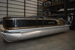 New Aqua Patio AP259ELAP259EL Pontoon Boat For Sale