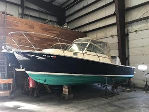 Used Hunt Yachts Surfhunter 25Surfhunter 25 Saltwater Fishing Boat For Sale