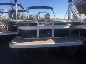New Bennington 22 SSRFB SPS22 SSRFB SPS Pontoon Boat For Sale