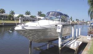 Used Sea Ray 280 Sundancer Express Cruiser Boat For Sale