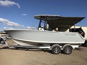 New Sportsman Boats Open 232 Center ConsoleOpen 232 Center Console Center Console Fishing Boat For Sale