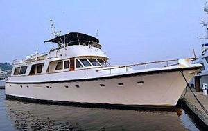Used Stephens 74' Motor Yacht Motor Yacht For Sale
