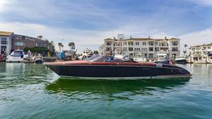 Used Riva Aquariva Super Cruiser Boat For Sale