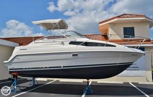 Used Bayliner 2355 Ciera Sunbridge Express Cruiser Boat For Sale