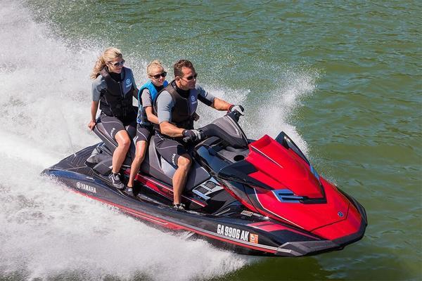 New Yamaha Waverunner FX LTD SVHOFX LTD SVHO Other Boat For Sale