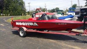 Used Moomba 18 Pro Ski Motor Yacht For Sale
