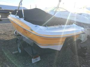 Used Four Winns 200ho Bowrider Boat For Sale