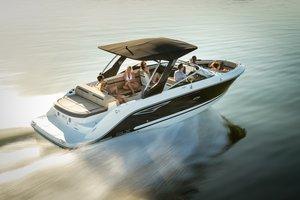 New Sea Ray SLX 280 Bowrider Boat For Sale