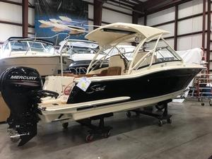 New Scout 255dorado Sports Fishing Boat For Sale