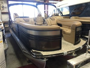 New Harris Flotebote 230gm/sldh/tt Pontoon Boat For Sale