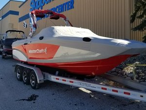 New Mastercraft X Series X23 Other Boat For Sale