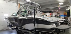 New Mastercraft X Series X23 Motor Yacht For Sale