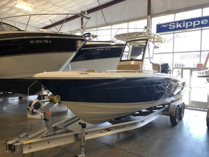 New Scout 235xsf Center Console Fishing Boat For Sale