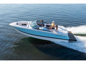 New Four Winns Bow Rider Horizon 210 Bowrider Boat For Sale