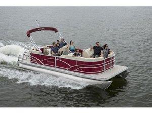 New Sylvan Mirage Cruise 822 LZ Pontoon Boat For Sale