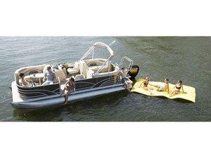 New Sylvan Mirage Cruise LE 8520 LZ LE Pontoon Boat For Sale