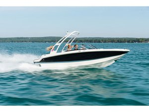 New Four Winns Deck Boat HD 200 Bowrider Boat For Sale