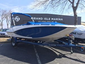 New Glastron Deck Boat GTD 205 Bowrider Boat For Sale