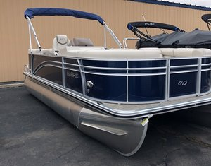 New Harris Flotebote 200cx/cw Pontoon Boat For Sale