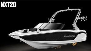 New Mastercraft NXT Series Nxt20 Other Boat For Sale