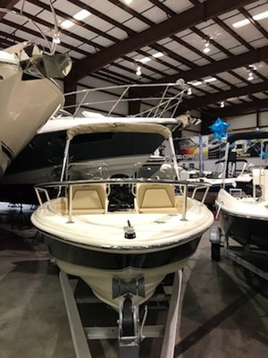 New Scout 175sportdorado Bowrider Boat For Sale