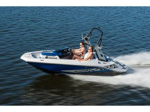 New Scarab Jet Boat 165 ID High Performance Boat For Sale