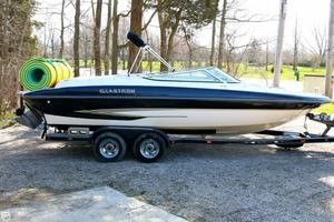 Used Glastron GX235 Bowrider Boat For Sale
