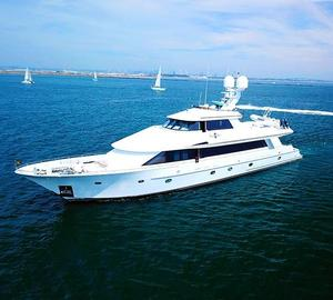 Used Sovereign Motor Yacht For Sale