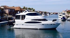 Used Carver 506 Motoryacht Motor Yacht For Sale