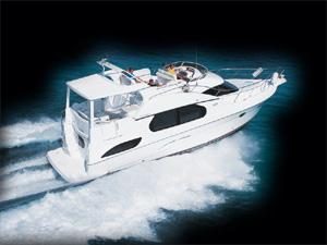 Used Silverton 43 Motor Yacht43 Motor Yacht Motor Yacht For Sale