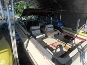 Used Sea Ray Amberjack SRV255 Express Cruiser Boat For Sale