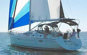 Used Jeanneau 42 DS Sloop Sailboat For Sale