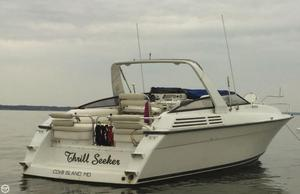 Used Mainship 35 Express Cruiser Boat For Sale
