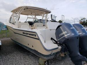 Used Grady-White Freedom 307Freedom 307 Dual Console Boat For Sale