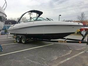 New Rinker 29 QX29 QX Bowrider Boat For Sale