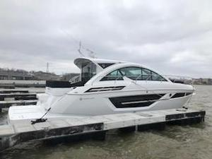 New Cruisers Yachts 50 Cantius50 Cantius Motor Yacht For Sale