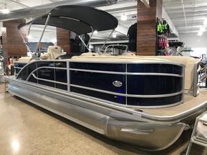 New Barletta L23QL23Q Pontoon Boat For Sale