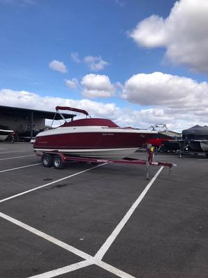 Used Monterey 234FS234FS Bowrider Boat For Sale