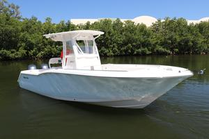Used Tidewater 250CC250CC Center Console Fishing Boat For Sale