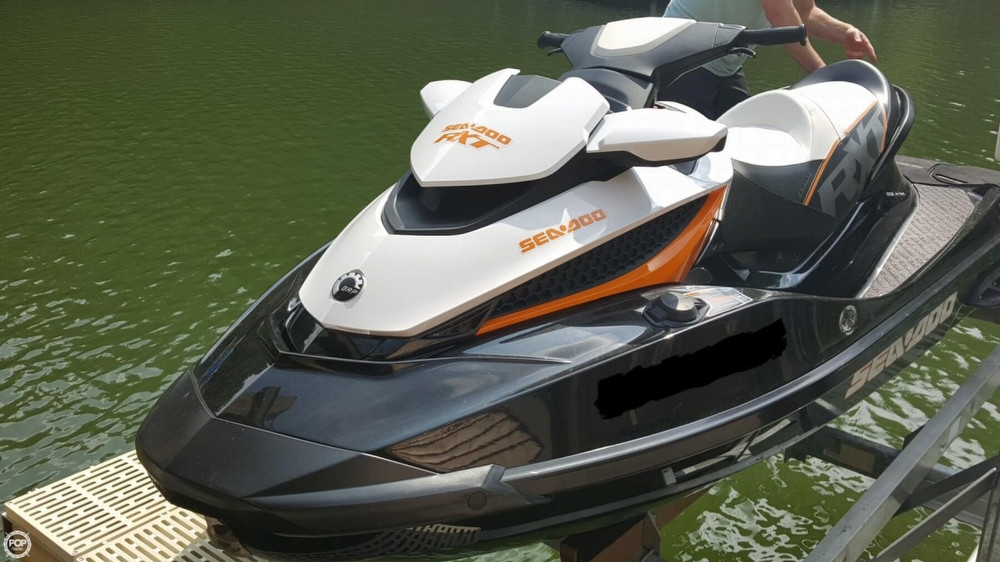 2012 used sea doo rxt 260 personal watercraft for sale. Black Bedroom Furniture Sets. Home Design Ideas