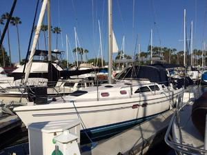 Used Catalina 39 Cruiser Sailboat For Sale