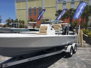 New Sportsman Boats Tournament 214 Bay BoatTournament 214 Bay Boat Bay Boat For Sale