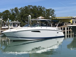 Used Cobalt 336 Bowrider Boat For Sale