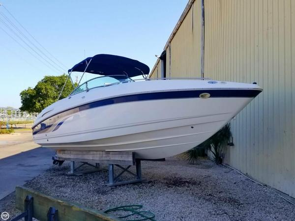 Used Chaparral 260 SSi Bowrider Boat For Sale