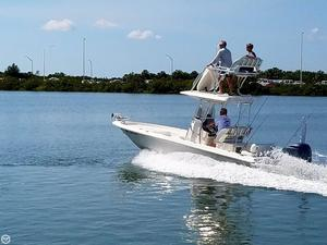Used Shearwater 25 LTZ Bay Boat For Sale