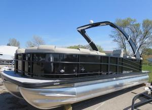 New Berkshire 25RFX 3.0+25RFX 3.0+ Pontoon Boat For Sale