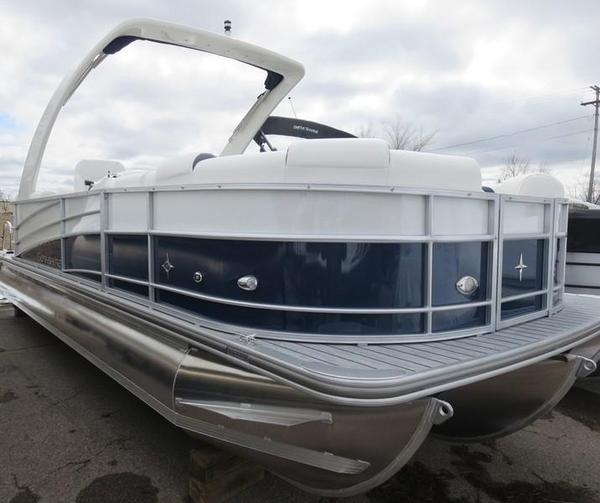 New Berkshire 25 RFX ARCH STS 3.025 RFX ARCH STS 3.0 Pontoon Boat For Sale