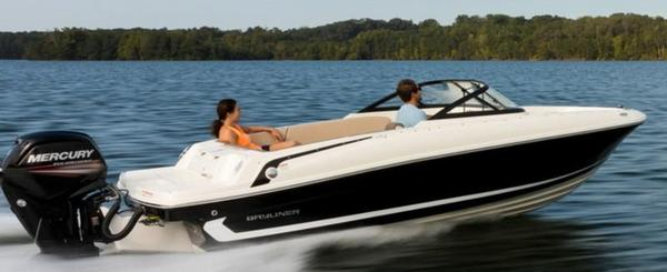 New Bayliner VR4VR4 Bowrider Boat For Sale