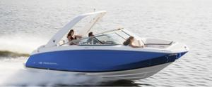 New Regal 22 FasDeck22 FasDeck Deck Boat For Sale