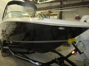 New Regal 22 FasDeck22 FasDeck Deck Boat For Sale